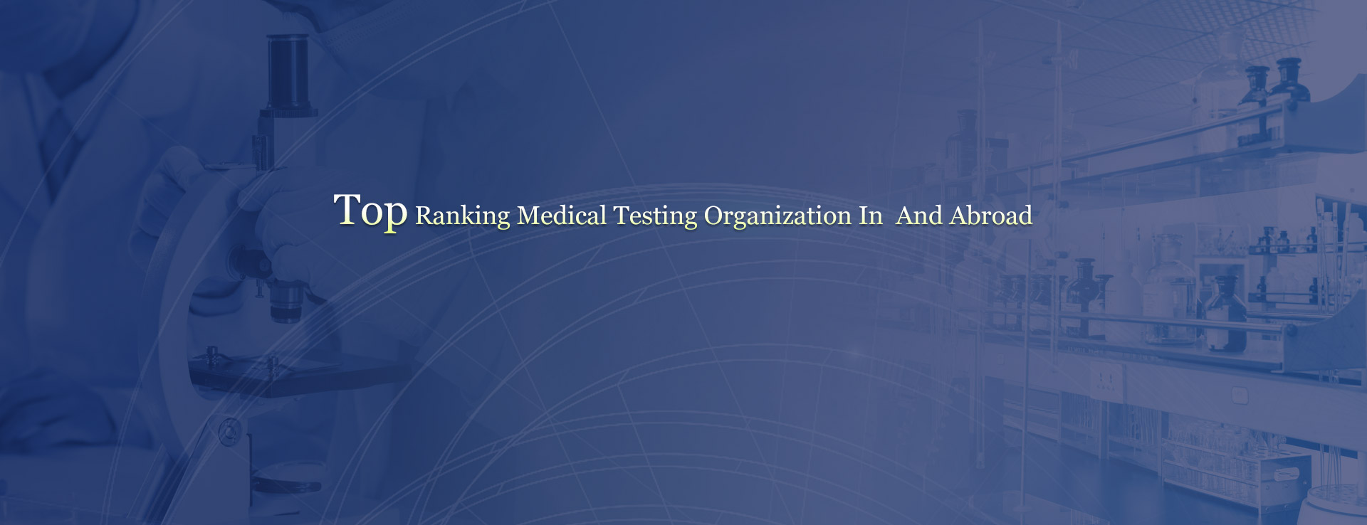Top Ranking Medical Testing Or