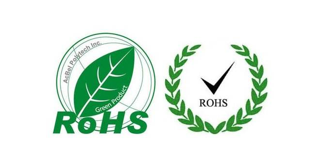 ROHS 2.0米乐m6app官网下载